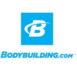 Bodybuilding.com Affiliate